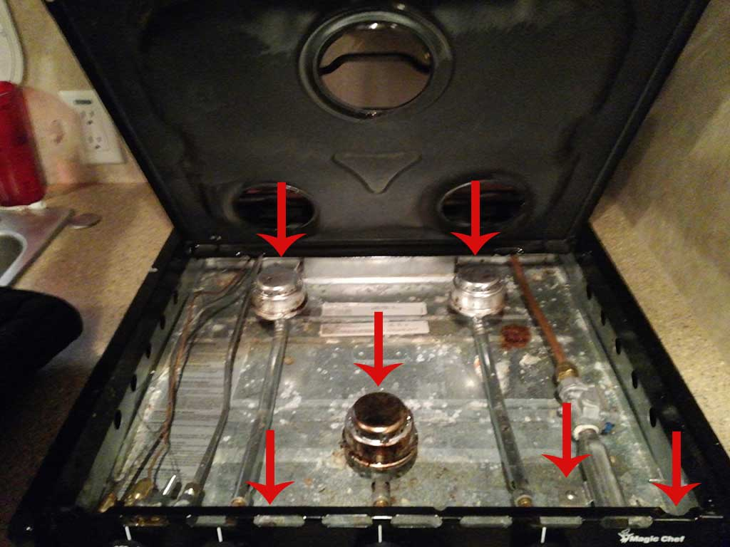 Magic Chef Microwave Mc02212arb Stove Thermostat Diagram Free Download Wiring Replacing Our Oven Road Work Play 1024x768 Image