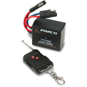 Fimco 12 Volt Remote On/Off Switch