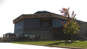 Photo of the RV Museum - Elkhart, Indiana