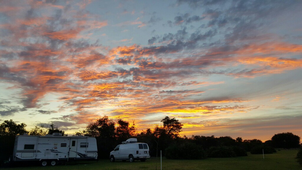 Free Florida Boondocking