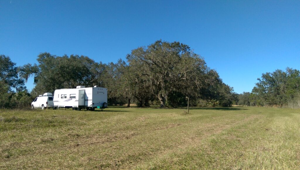 Deep Creek Preserve, Arcadia, Florida
