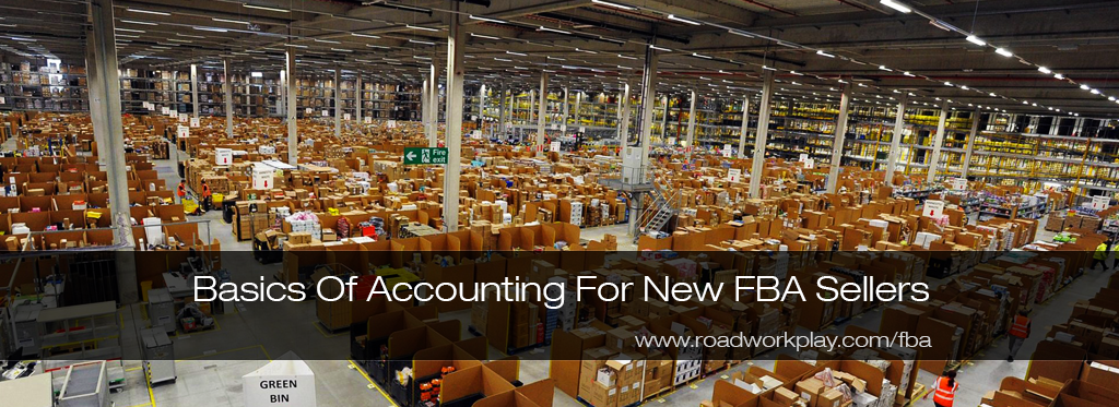 Basics Of Accounting For New FBA Sellers