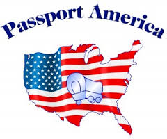 Passport America Camping Discount