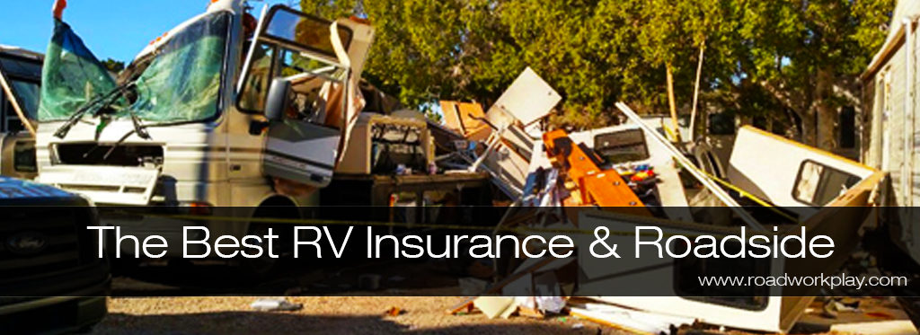 Which RV Insurance and Roadside Assistance Are Best for Full-Time RV Living