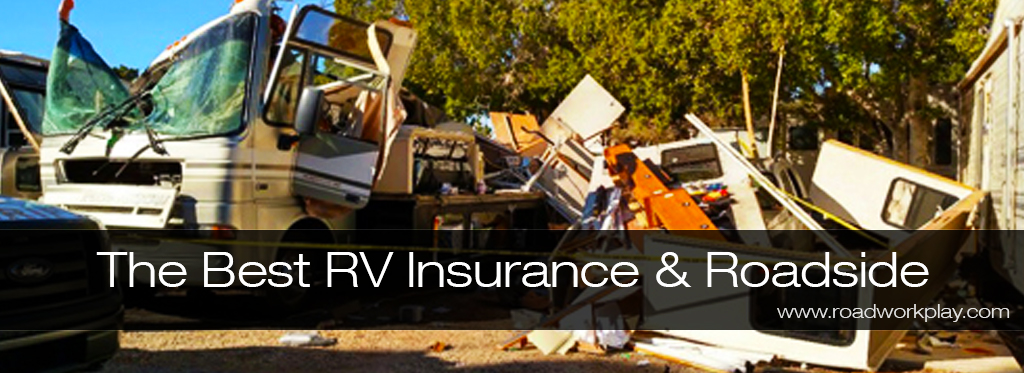 Which Rv Insurance And Roadside Assistance Are Best For